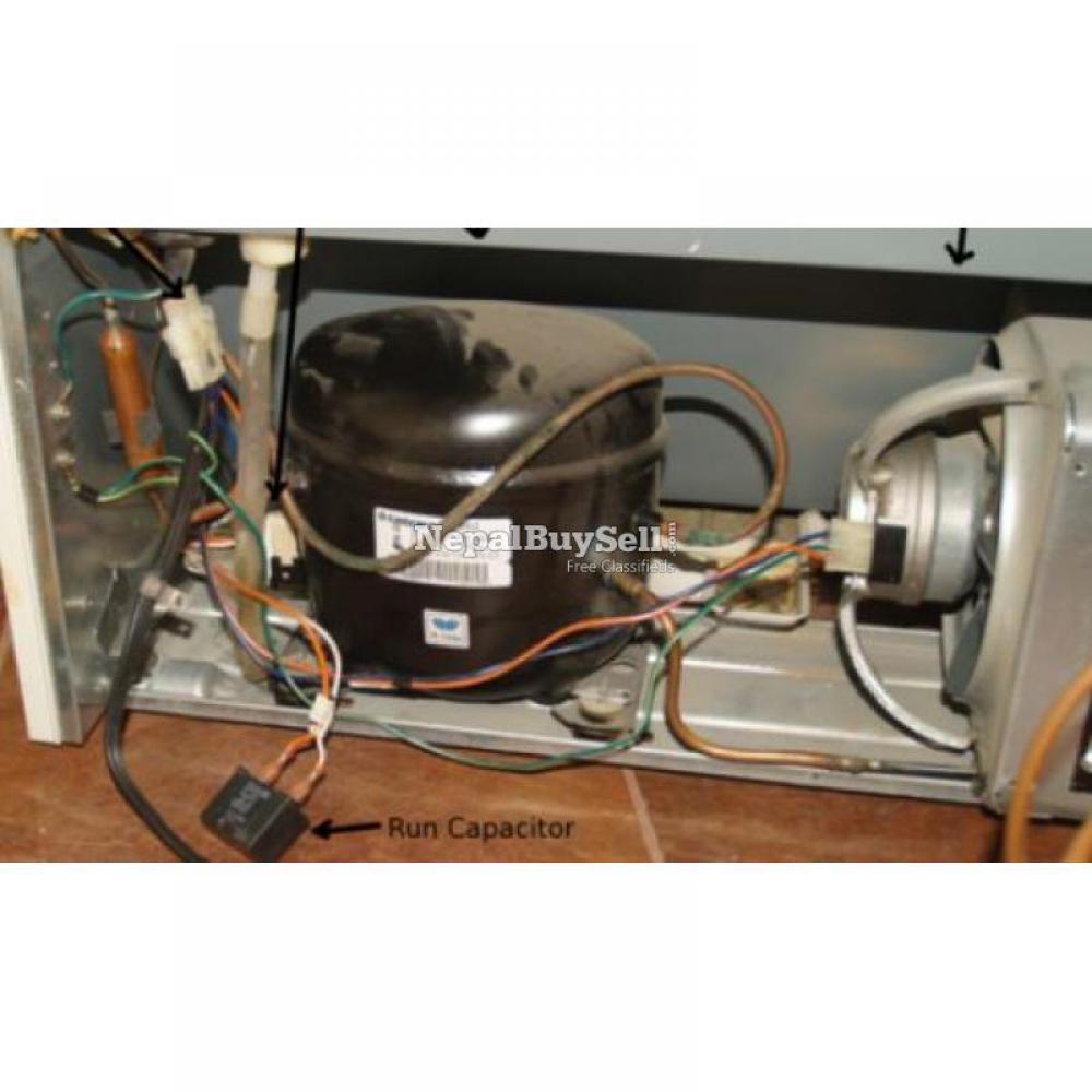 Fridge Repair in ktm nepal   Mini Fridge   refrigerator   fridge freezer - 4/9