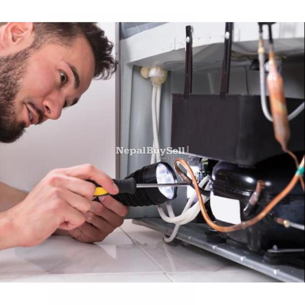 Fridge Repair in ktm nepal   Mini Fridge   refrigerator   fridge freezer - 6/9