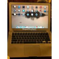 Mac Book Air (2012) i5 128 GB