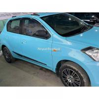 Datsun Go (2015) On Sell