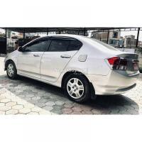 2011 Honda City, full option luxurious sedan with finance