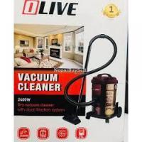 Drum Vacuum Cleaner 2400w