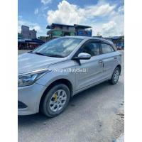 2016 Hyundai I20 Elite Magna on sale