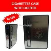 Black Cigarette Case (rs 650)