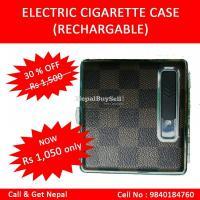 Electronic Cigarette Case