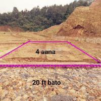 Banepa Basdol land sell