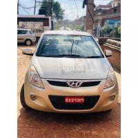 Hyundai I20 Sports on sale or xchange