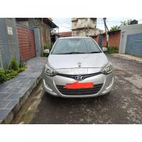 I20 asta push buttom 2013 on sell new shape - Image 1/4