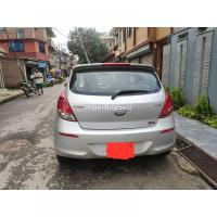 I20 asta push buttom 2013 on sell new shape - Image 3/4