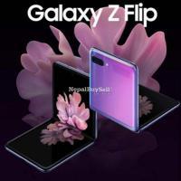 Galaxy Zflip new 256gb korean phone - Image 2/9