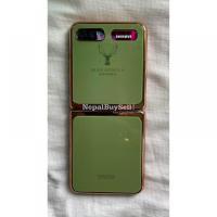 Galaxy Zflip new 256gb korean phone - Image 7/9