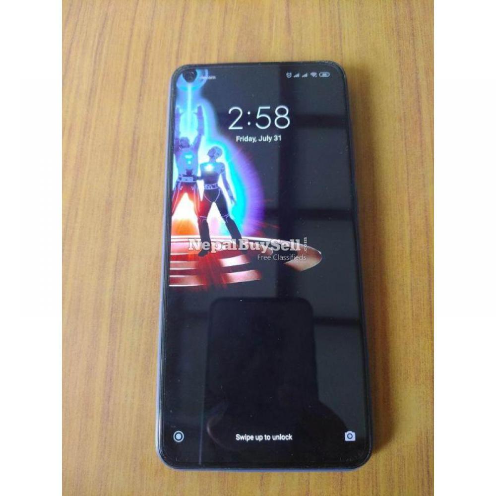 Redmi Note 9 ( 4gb - 128gb ) - 2/6