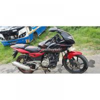 Pulsar 220f bike on sale... 63 lot - Image 5/7