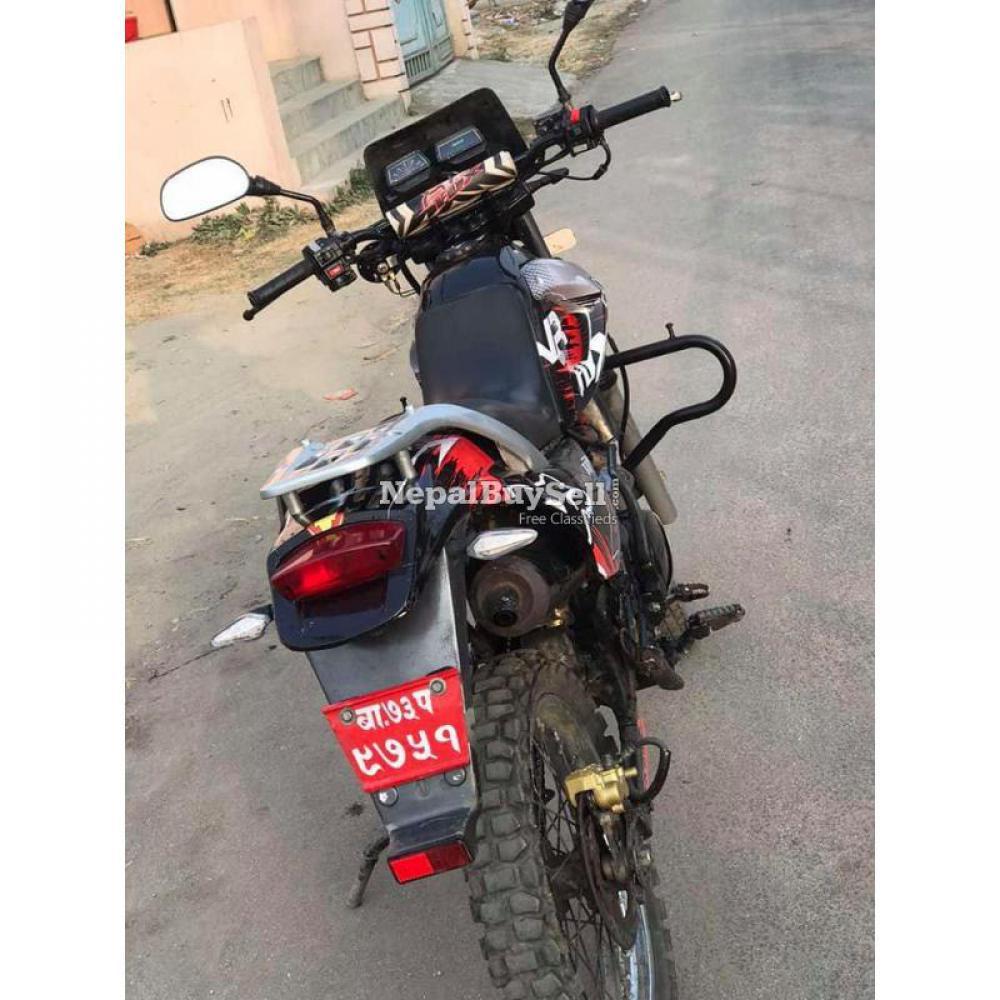 Hartford vr 150 bike on sale - 2/6