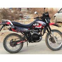 Hartford vr 150 bike on sale - Image 4/6