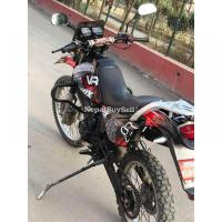 Hartford vr 150 bike on sale - Image 6/6