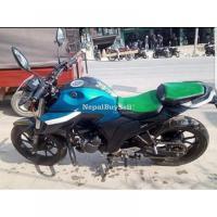Yamaha fz25 96 lot - Image 1/4