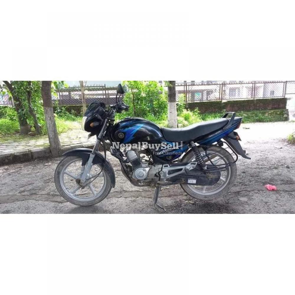 Yamaha Alba 38 Lot - 2/4