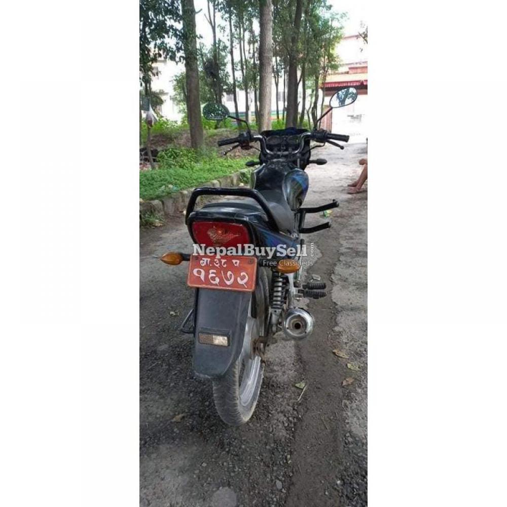 Yamaha Alba 38 Lot - 4/4