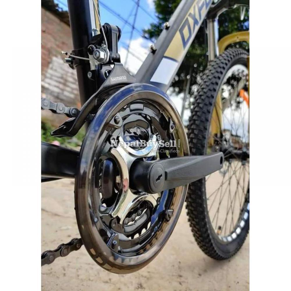 CANDOR (OXFORD) Mountain Bike - 3/8
