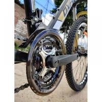 CANDOR (OXFORD) Mountain Bike