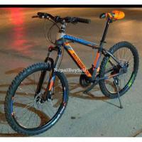 Roadrover mountain bikes