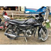 XCD125 mileage bike - Image 2/4