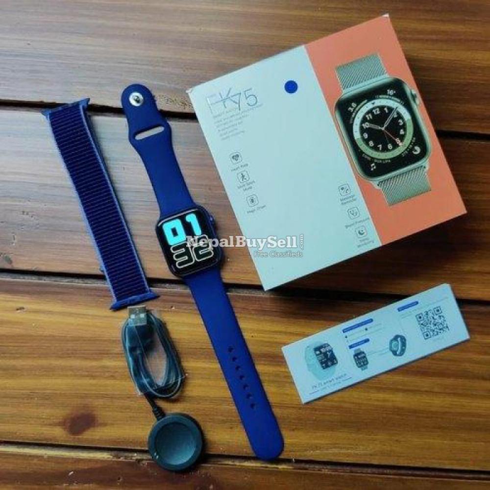 Fk75 Smart Watch - 1/1