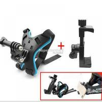 Full Face Helmet Chin Mount Device For Gopro & Action Camera