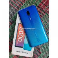 Redmi 8a dual 3/32gb 5000mh ???? with box - Image 2/2