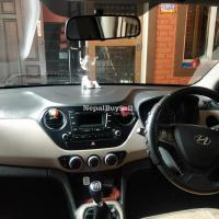 Hyundai Grand i10 Asta 2014