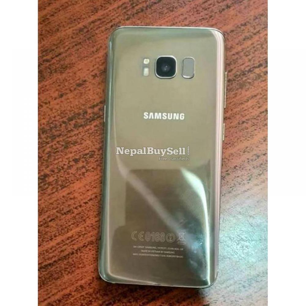 Samsung galaxy s8 - 2/5