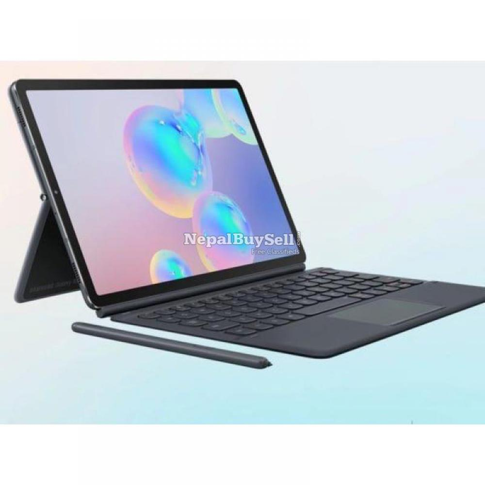 Samsung Galaxy Tab S6 - 1/2