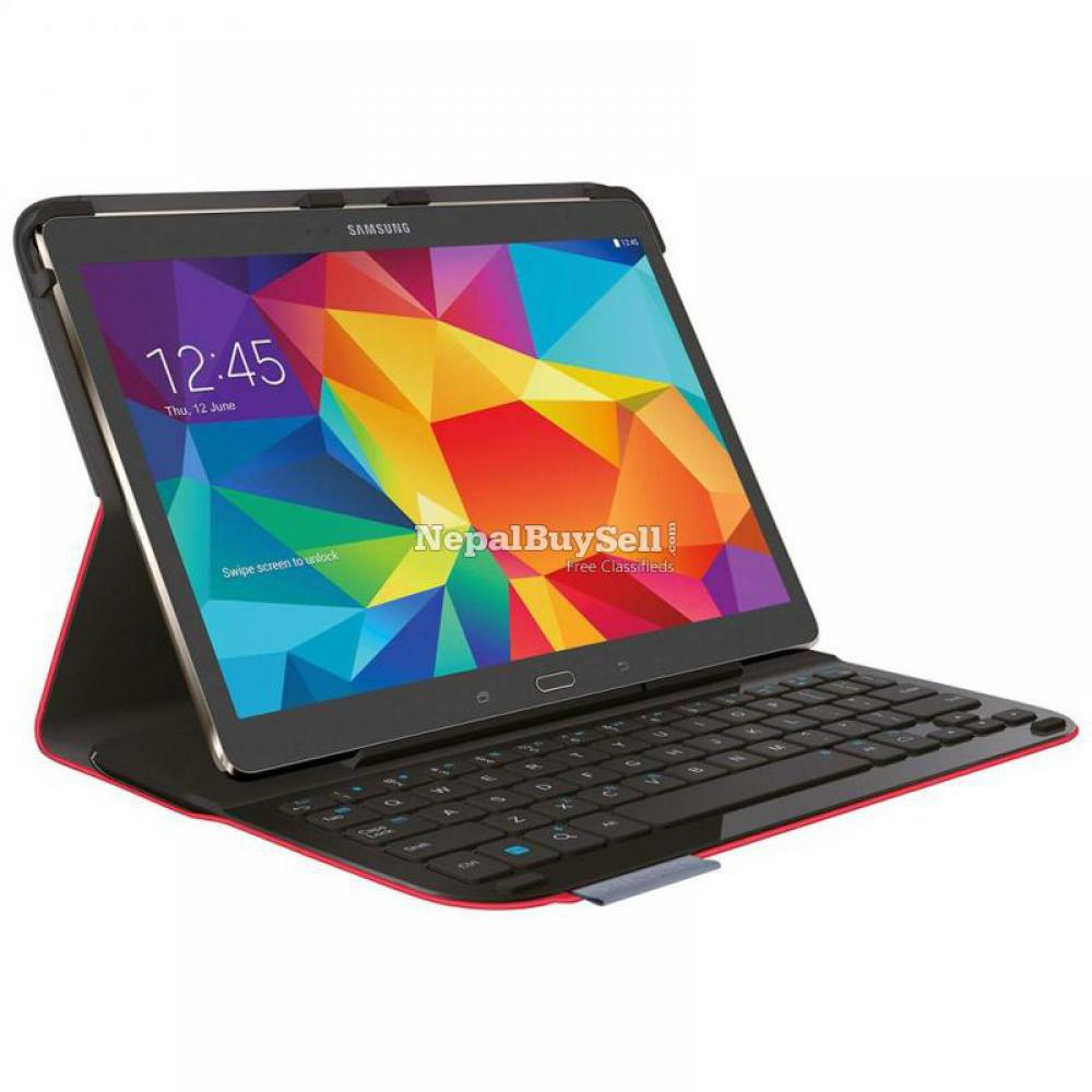"""Samsung Galaxy Note Pro 12.2"""" Tablet With S Pen - 1/2"""