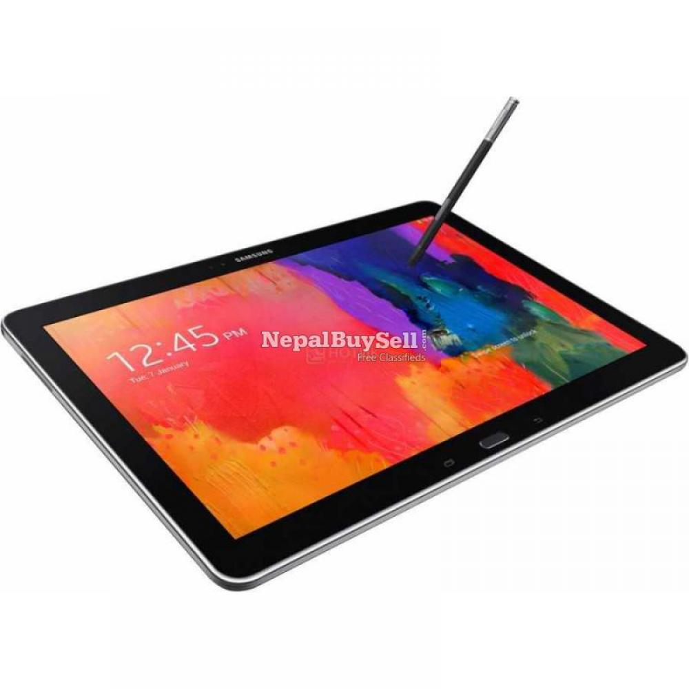 """Samsung Galaxy Note Pro 12.2"""" Tablet With S Pen - 2/2"""