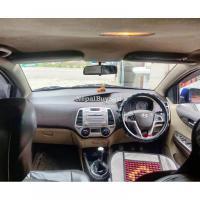 Hyundai I20 astha 2010 - Image 5/5