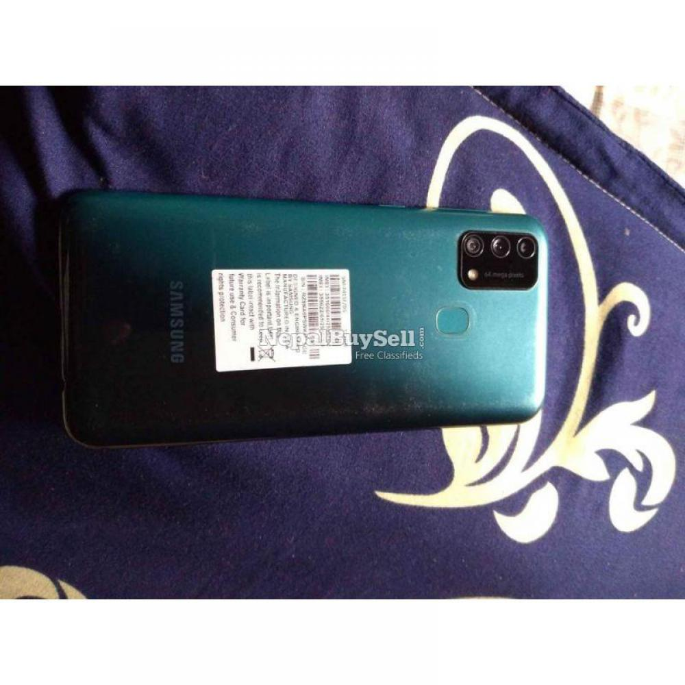 Samsung f41 - 1/3