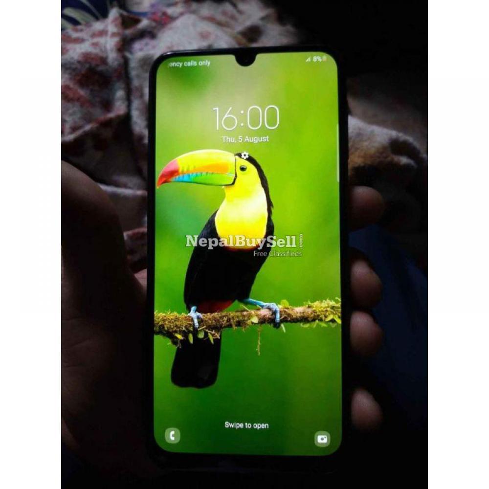 Samsung f41 - 3/3
