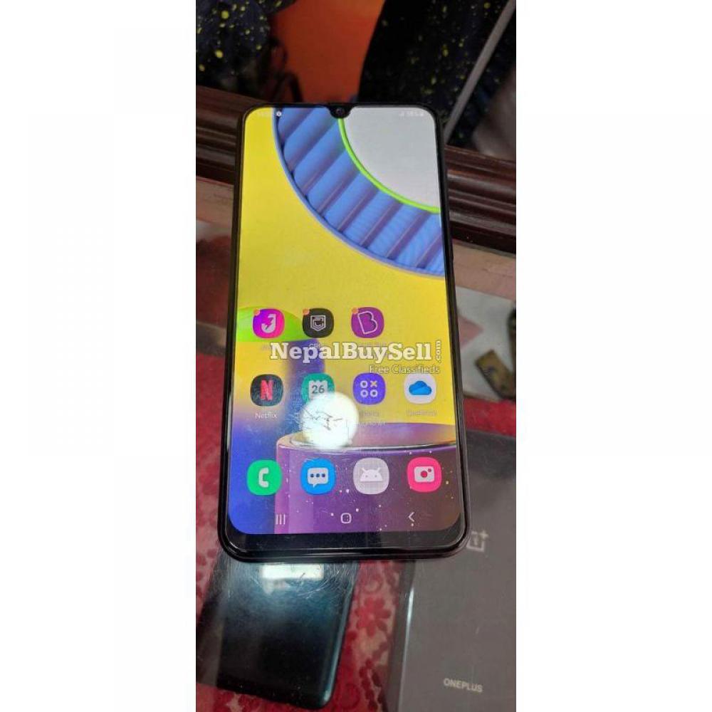 Samsung m31 - 1/3