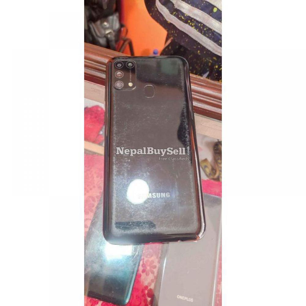 Samsung m31 - 2/3
