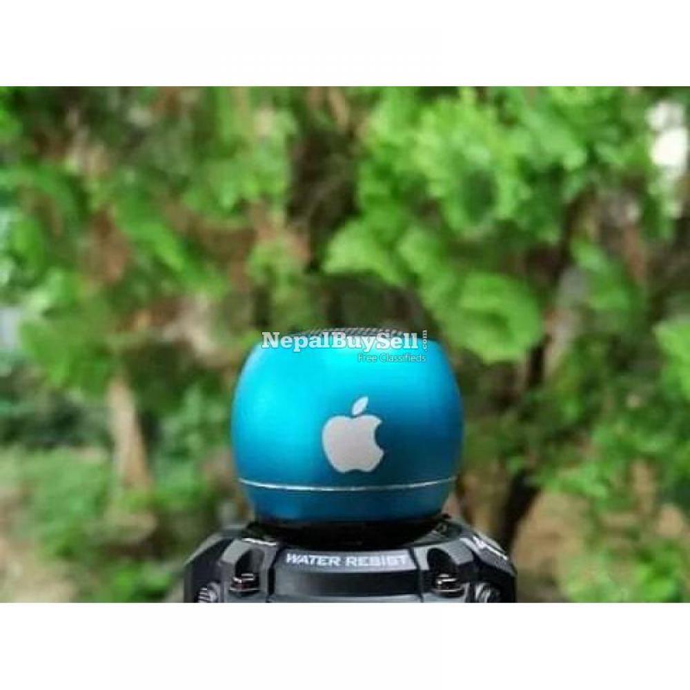 Apple Mini Bluetooth Speaker - 1/5