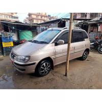 Hyundai matrix 2003 sale or exchange