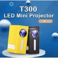 UNIC T300 Mini Projector
