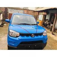 Suzuki spresso sell/exchange