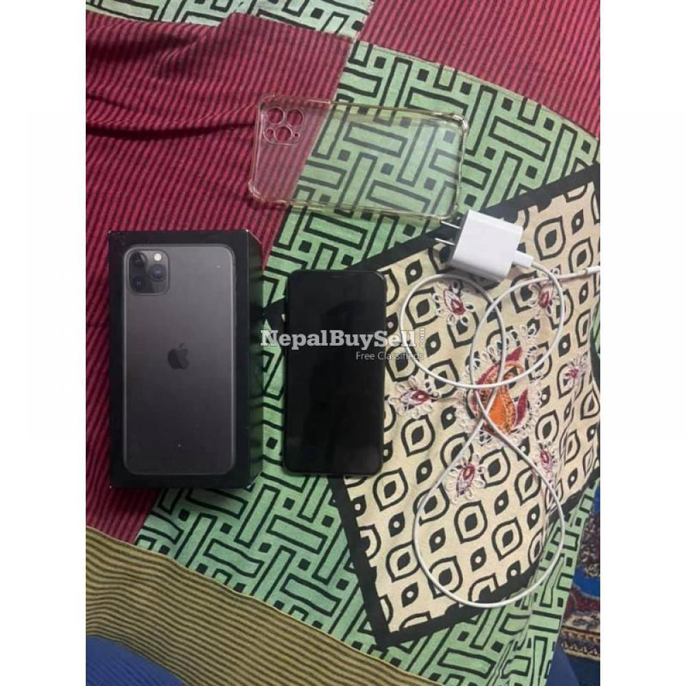 iphone 11 pro max - 2/2