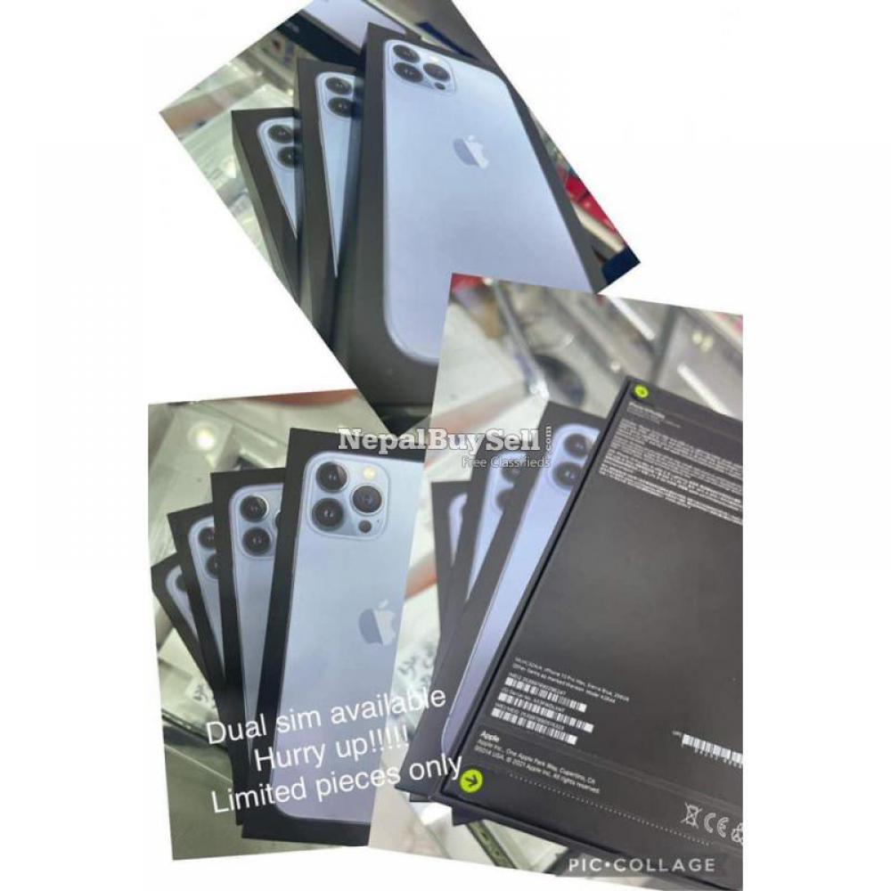 iphone 13 pro max - 1/1
