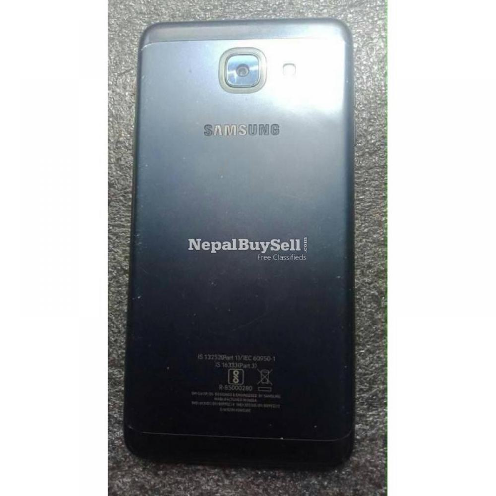 Samsung j7 max - 2/2