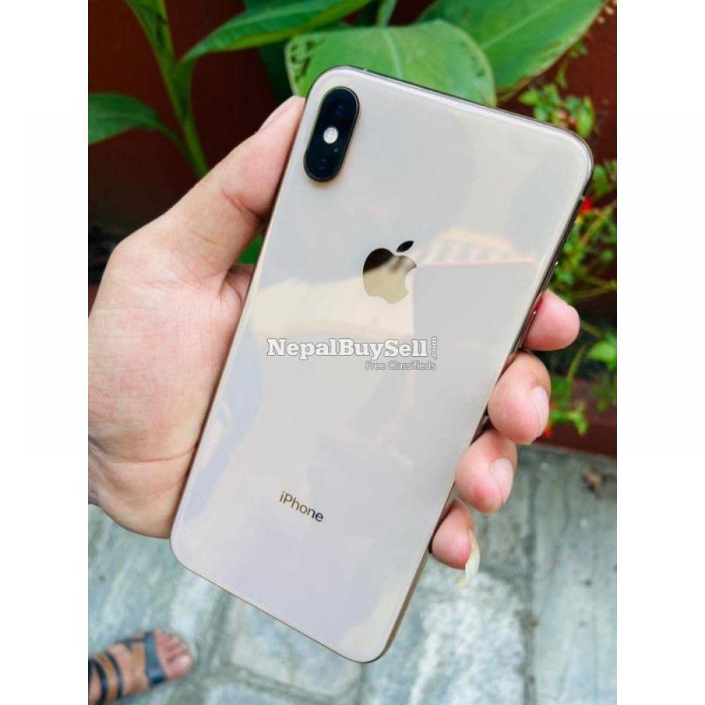 iPhone XS Max - 5/6