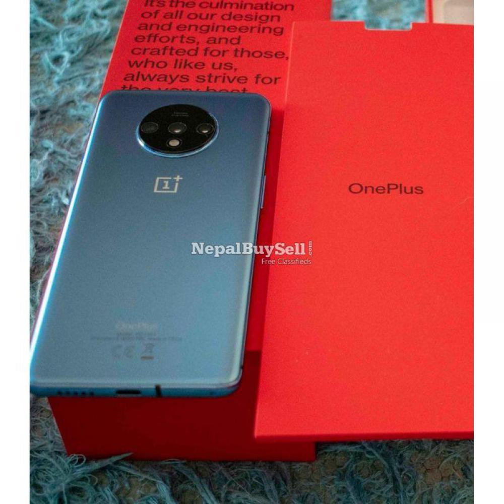 OnePlus 7T - 1/1