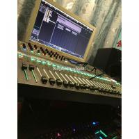 Digital mixer Si Impact sound craft